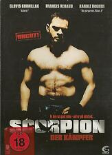 DVD - Scorpion - Der Kämpfer / #992