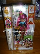 Ever After High Doll GINGER Breadhouse Hansel and Gretel Fairytale