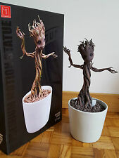 Factory Entertainment Dancing Groot Lifesize 1:1 Guardians of the Galaxy