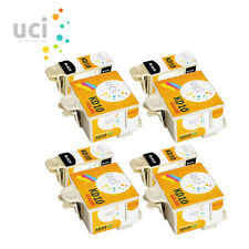 8 Ink Cartridge 10 XL For EasyShare 5000 5100 5200 5300 5500 Hero 6.1 7.1 9.1