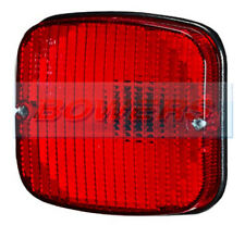 SIM 3132 CAR VAN TRAILER 12V/24V REAR FLUSH FITTING RED STOP/TAIL LIGHT/LAMP