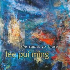 Lee Pui Ming: She Comes to Shore, New Music