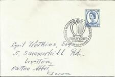 GB  Polish Millenary Of Christianity  Fawley Court  Henley On Thames  1966 Cover