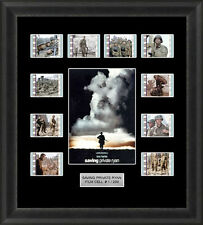 SAVING PRIVATE RYAN FRAMED FILM CELL MEMORABILIA