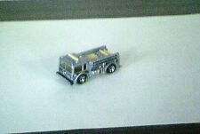 Mattel Hotwheels, 1976,  Löschwagen, Fire Eater No.5 - Super Erhaltung Neuwertig
