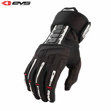EVS Wrister 2.0 Motocross Gloves Enduro MX Vented support wrist  BLACK LARGE 10