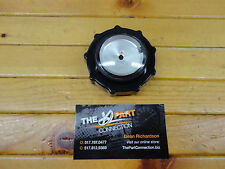 NEW KELCH QUARTER TURN GAS CAP WITHOUT GAUGE FITS MANY VINTAGE ARCTIC CAT & MORE