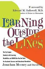 Learning Outside The Lines: Two Ivy League Students with Learning Disabilities a