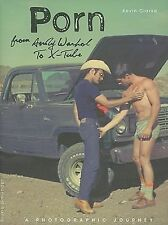 Porn-from warhol to x-tube by Kevin Clarke (2011, Hardcover)