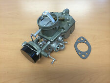 "Ford Autolite 1100 and 1101 Carburetor ""REBUILD SERVICE ONLY"" Concourse Quality!"