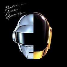 Daft Punk - Random Access Memories     - CD NEU
