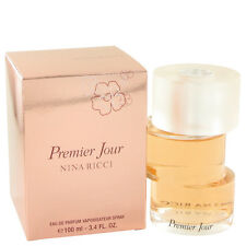 Premier Jour Perfume Eau de Parfum 3.3 - 3.4 oz EDP by Nina Ricci for Women NIB