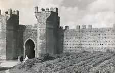 MAROC c. 1940 - Le Chellah à Rabat - DIV 8142