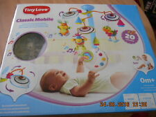 Tiny Love Classic Mobile Baby Soother