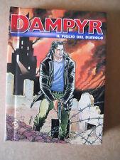 DAMPYR n°1 Il Figlio del Diavolo edizione MIGNON cartonato Lo Scarabeo [C71