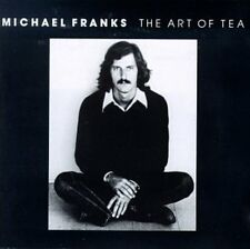 The Art of Tea [Michael Franks] [075992722421] New CD