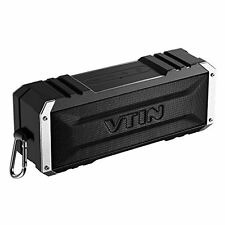 Vtin 20 Watt  Express Bluetooth Portable Speaker Stereo System High Power Sound