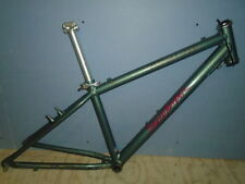 VINTAGE SPECIALIZED STUMPJUMPER M2 1994 FRAMESET, XS, INCLUDES HEADSET AND BB