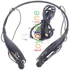 Wireless Bluetooth Stereo Headset Headphone For iphone Samsung LG THC