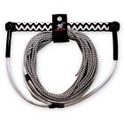 AIRHEAD Spectra Wakeboard Rope - 70' 3-Section AHWR-5 NEW GRAY