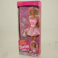Mattel - Barbie Doll - 1995 My First Tea Party Barbie *NM Box*
