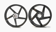 BST Carbon Fiber Front Rear Rims Wheels Ducati 899 Panigale