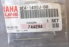 Genuine Yamaha YFA1 YFM125 Carburettor Needle Set 3FA-1490J-00