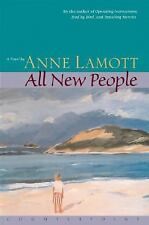 NEW - All New People by Lamott, Anne