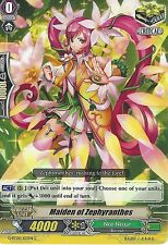 CARDFIGHT VANGUARD CARD: MAIDEN OF ZEPHYRANTHES - G-BT08/103EN C