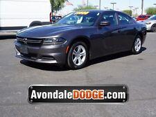 Dodge: Charger SE