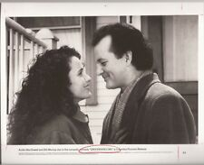 PF Groundhog Day ( Bill Murray , Andie MacDowell )