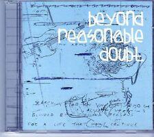 (EK113) Beyond Reasonable Doubt - 2005 CD