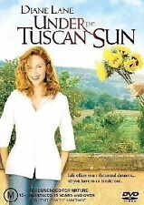 Under the Tuscan Sun DVD NEW