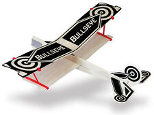 (2) Sopwith Camel BIPLANE Balsa wood Air Plane glider GUILLOWS model kit #43 toy