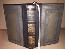 Oxford Press THE BROTHERS KARAMAZOV -DOSTOEVSKY 1985 Franklin Library Special Ed