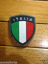 PATCH ITALY RUBBERIZED - MIS 7X6