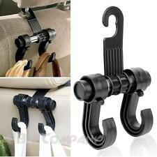 FOR CAR TRUCK HEADREST BAG ORGANIZER HOOK ACCESSORIES HOLDER CLOTHES HANGER