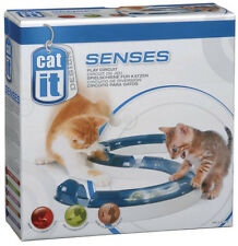 Hagen Cat It Senses Play Circuit Toy  Catit