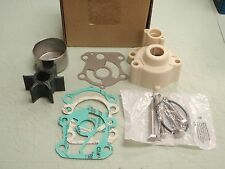 YAMAHA OUTBOARD WATER PUMP KIT 18-3371 FITS 692-W0078-00-00 01 A0 60HP 2004-2005