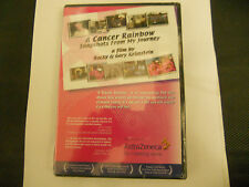 A Cancer Rainbow: Snapshots From My Journey (DVD) Film by Becky & Gary Krimstein