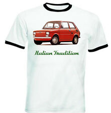 FIAT 126 1972 INSPIRED 1 - NEW AMAZING GRAPHIC R TSHIRT S-M-L-XL-XXL