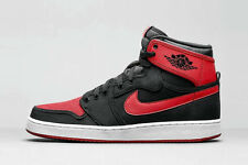2015 Nike Air Jordan 1 Retro High AJ1 KO OG SZ 9 Bred Chicago Black 638471-001