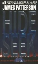 Hide and Seek, James Patterson, 0446603716, Book, Acceptable