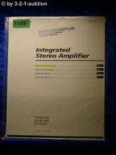 Sony Bedienungsanleitung TA FE530R / FE330R / FE230 Amplifier (#1169)