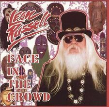 Leon Russell Face In The Crowd CD