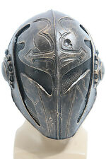 Men's Templar Knight Full Face Cosplay Mask Tactical Airsoft Wire Mesh Mask