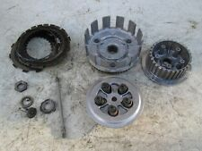 03 YZ 250F Complete Clutch System oem stock