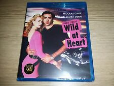 Wild at Heart (Blu-ray Disc) David Lynch's Twilight Time Limited Ed RARE OOP New