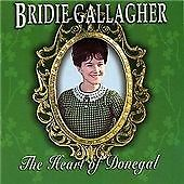 Bridie Gallagher - Heart of Donegal (2003)