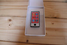 Apple Ipod Nano 7th generación (Late 2012) Pizarra (16GB) (último modelo) Gratis P&p